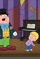 Image of Family Guy: You Can't Do That on Television, Peter