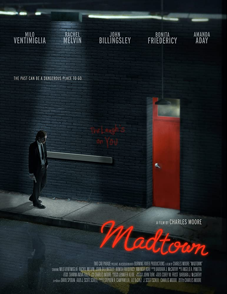 Madtown (2016) Full movie online