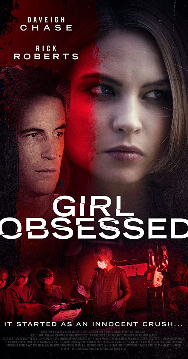 movies with girl in the title