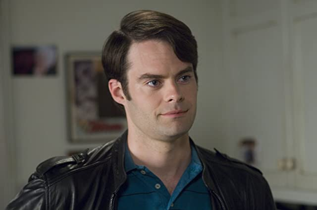 Bill Hader in Forgetting Sarah Marshall (2008)