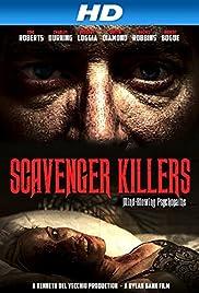 Scavenger Killers Poster