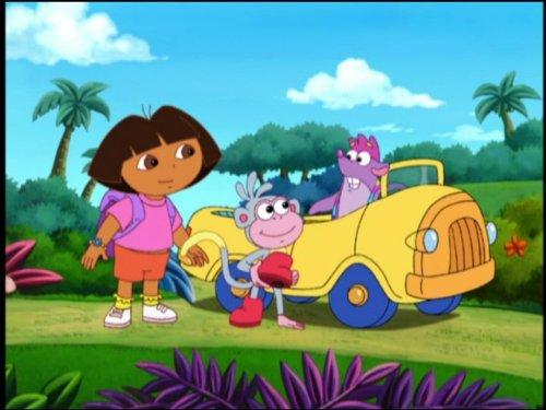 Dora The Explorer Big River Kinostok Wwwpicswecom