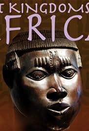 The Zulu Kingdom Poster