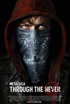 Primary image for Metallica Through the Never