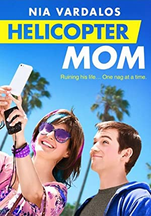 Helicopter Mom (2014) Download on Vidmate