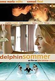 Delphinsommer (2004) Poster - Movie Forum, Cast, Reviews
