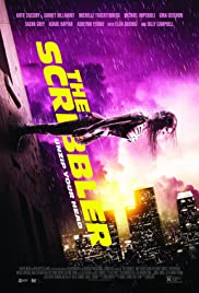 The Scribbler (2014) Poster - Movie Forum, Cast, Reviews