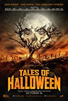 Image of Tales of Halloween