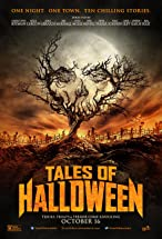 Primary image for Tales of Halloween