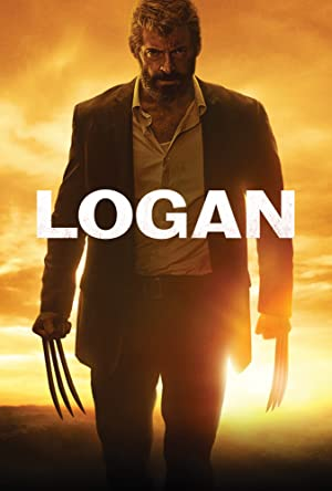 Poster Logan: The Wolverine