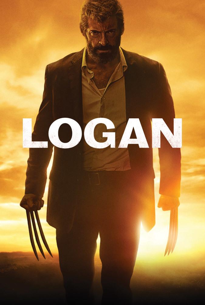 Logan (2017) Subtitle Indonesia