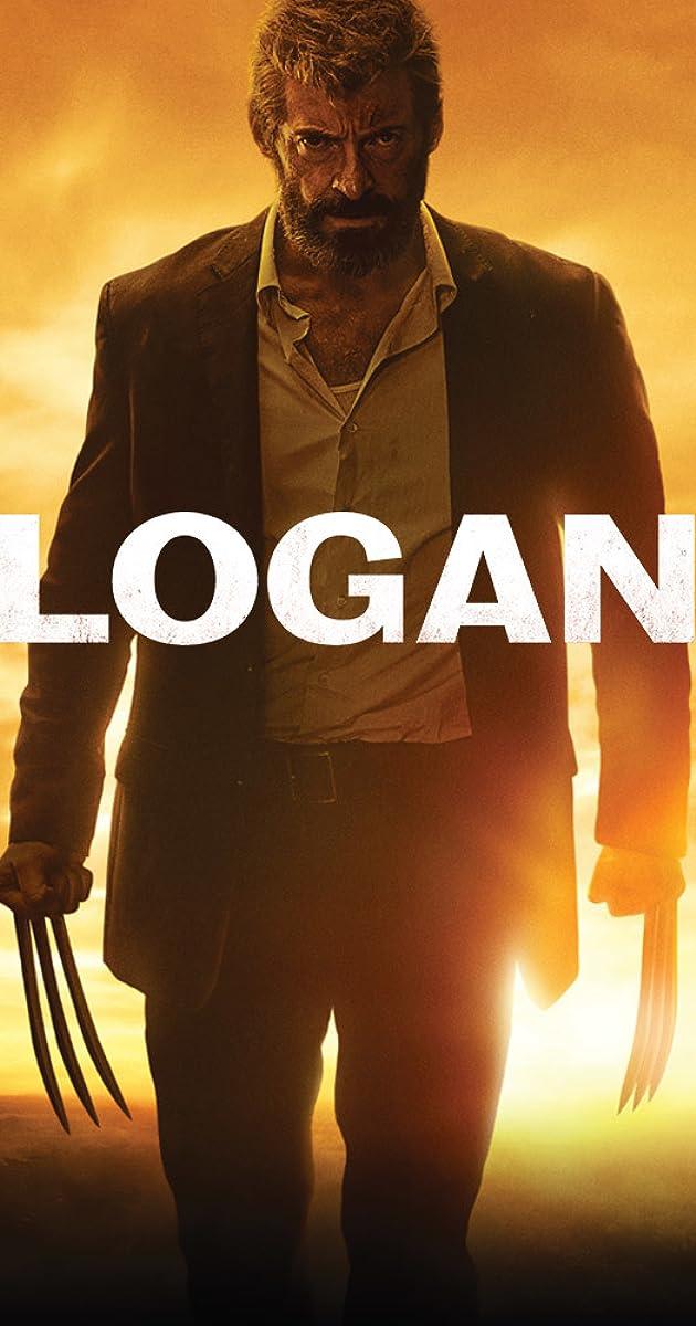 Loganas. Ernis / Logan (2017) Online