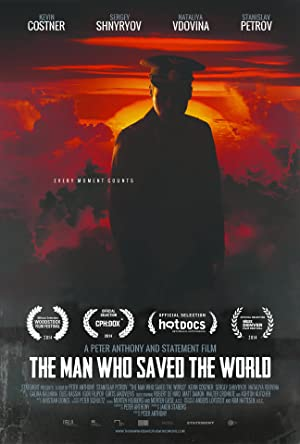 The Man Who Saved the World