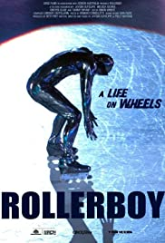 Rollerboy Poster