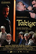 Image of Takiye: Allah yolunda