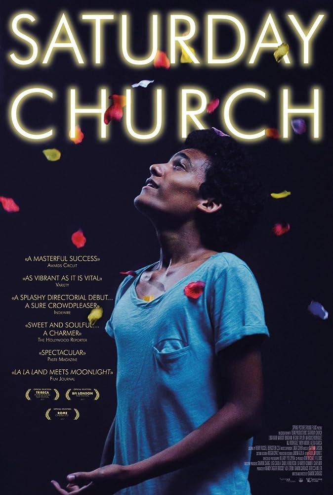 دانلود زیرنویس فارسی فیلم Saturday Church 2017
