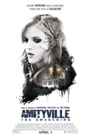 Amityville: The Awakening (2017) Poster - Movie Forum, Cast, Reviews