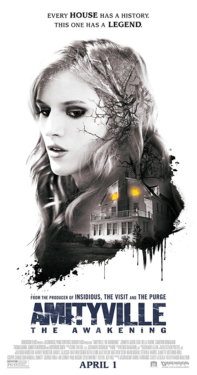 Image result for Amityville: The Awakening