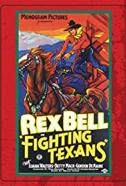 The Fighting Texans Poster