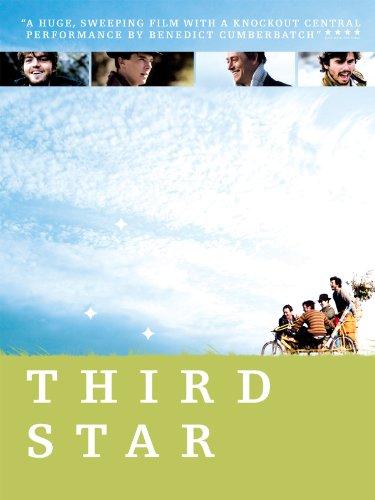 Третья звезда / Third Star (2010)