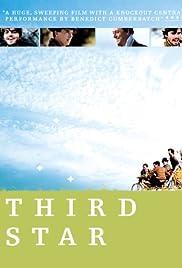 Third Star(2010) Poster - Movie Forum, Cast, Reviews
