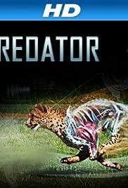 I, Predator Poster