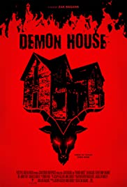 Poster of Demon House