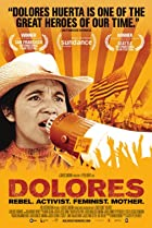 Dolores (2017) Poster
