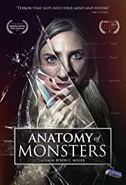 The Anatomy of Monsters Poster