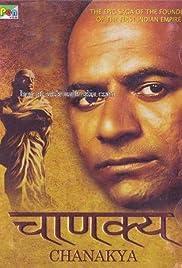 Chanakya Poster
