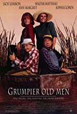 Grumpier Old Men(1995)