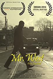 Mr. West Poster