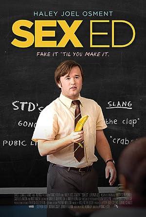 ver Sex Ed: El maestro aprendiz
