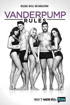 Poster Vanderpump Rules