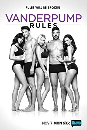 Vanderpump Rules Season 7 Episode 17
