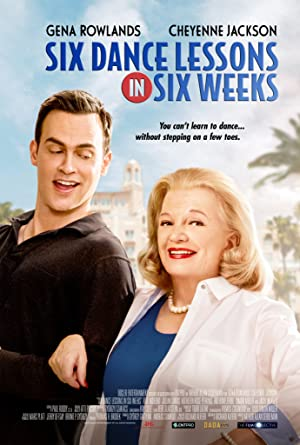watch Six Dance Lessons in Six Weeks full movie 720