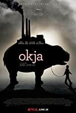 Okja In Hindi Dubbed(2017)