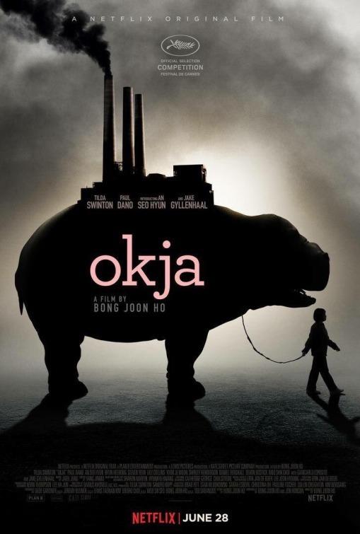 Okja (2017) Subtitle Indonesia