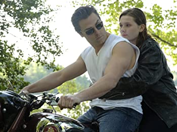 Abigail Breslin and Colt Prattes in Dirty Dancing (2017)