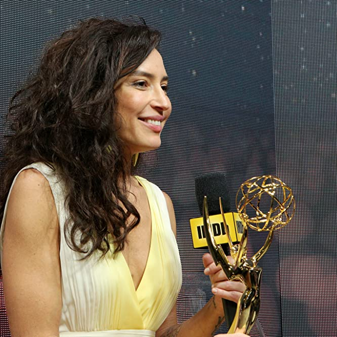Reed Morano at an event for IMDb at the Emmys: IMDb LIVE After the Emmys 2017 (2017)