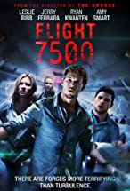 Primary image for Flight 7500