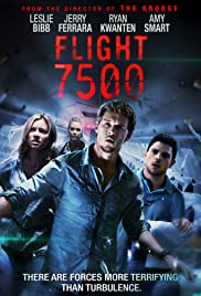 Flight 7500 (2014) Poster - Movie Forum, Cast, Reviews