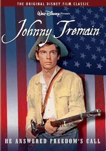 Hal Stalmaster in Johnny Tremain (1957)