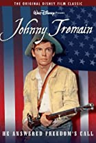 Johnny Tremain (1957) Poster