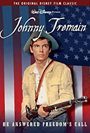 Johnny Tremain(1957) Poster - Movie Forum, Cast, Reviews