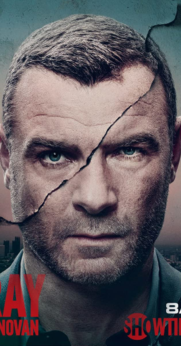 Ray Donovan (TV Series 2013– ) 720p