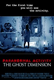 Paranormal Activity (Hindi)