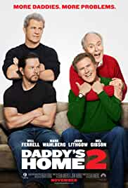Daddy's Home 2  Online Free