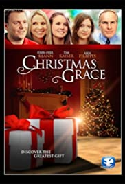 Christmas Grace (2013) Poster - Movie Forum, Cast, Reviews
