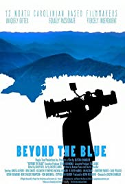 Beyond the Blue Poster